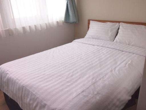ウォンズビル明洞-ベッド