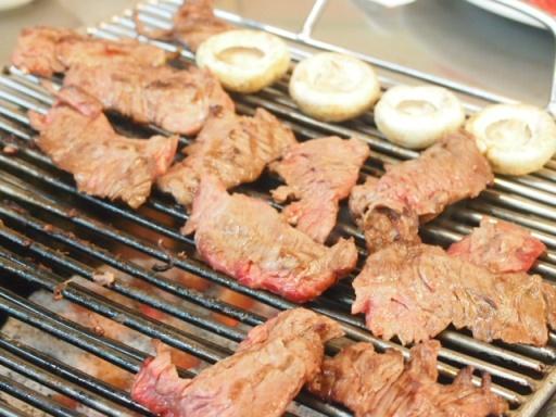 肉市場テグチプ-焼肉2