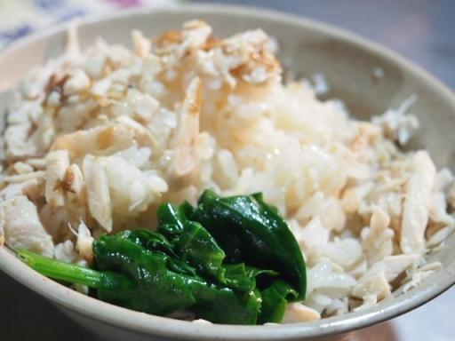 方家-鶏飯3