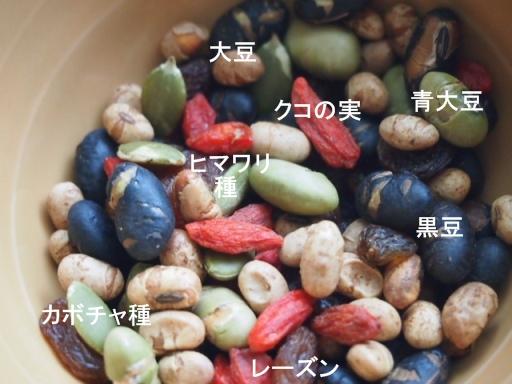 迪化街-ダイエット豆2