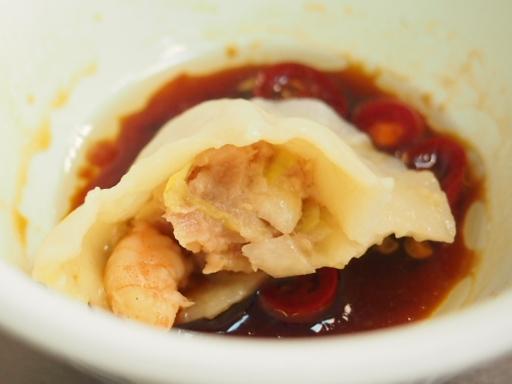 阿娥水餃-水餃子3