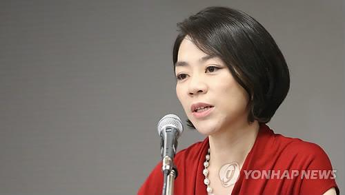 大韓航空の副社長