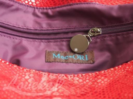 ミオリ-バッグのポケット2