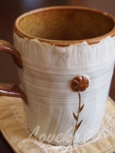 仁寺洞のカップ1