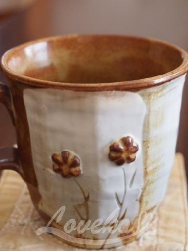 仁寺洞のカップ2