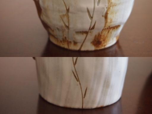 仁寺洞のカップ4