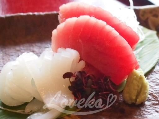 伊豆栄(不忍亭)-前菜4