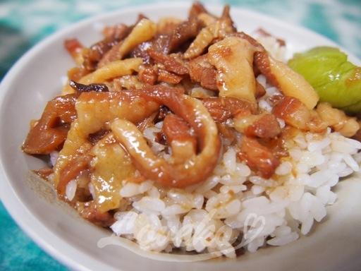 金峰-魯肉飯1