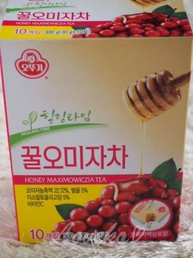 オットゥギ-五味子茶1
