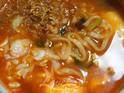 農心 牛肉湯麺2