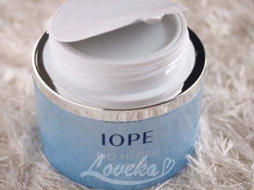 IOPE-ハイドロクリーム2