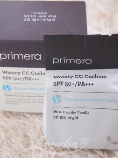 プリメラ-クッションファンデ1