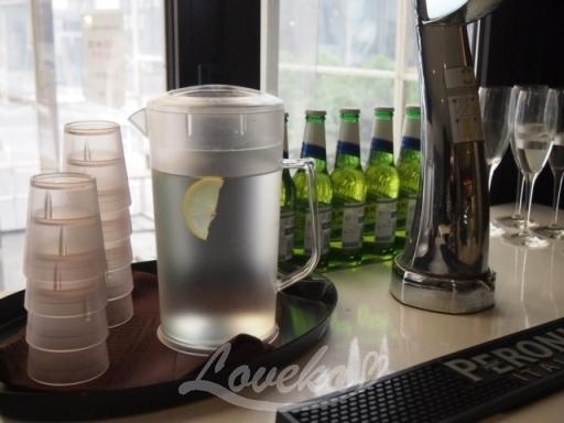 ピンチカフェ-飲み物