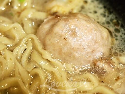 三串窟蛤仔麺4