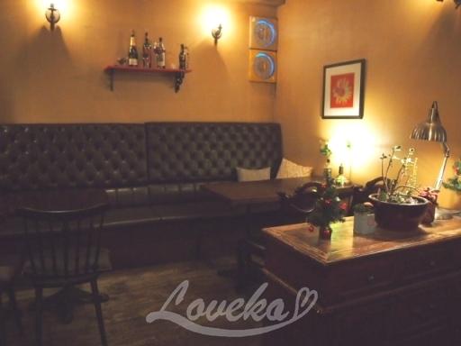 atozカフェ-店内2