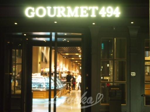 Gourmet494-入口