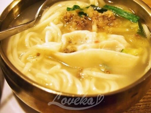タリン麺屋-カルグクス2