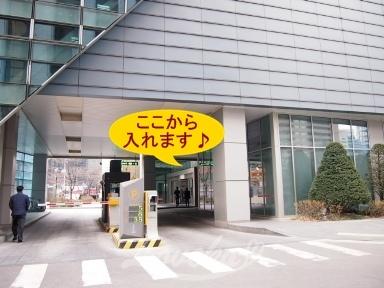 タリン麺屋-行き方3