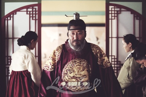 王の運命-メイン