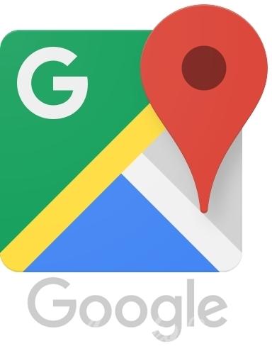 台北アプリ-Googleマップ1