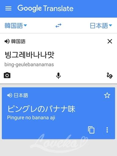 台北アプリ-Google翻訳14