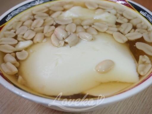 東門豆花-豆花3