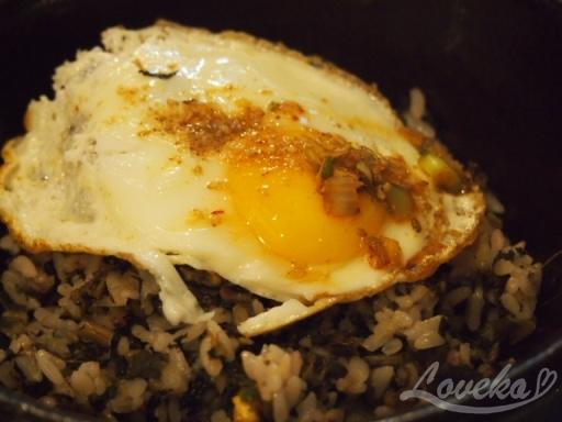 チョンジイ-シレギご飯4