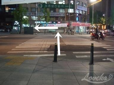 チョンジイ-行き方2
