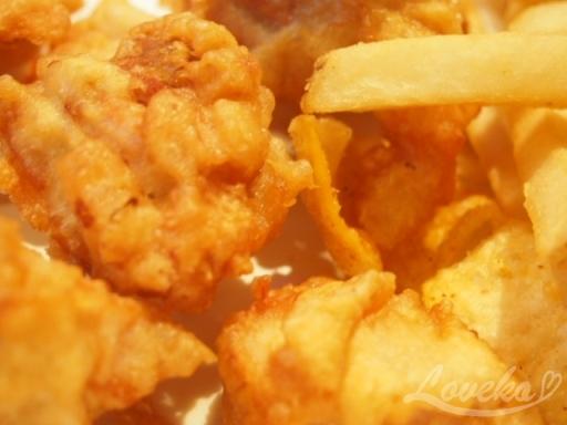 BBQチキンハプチョン-チキンセット3