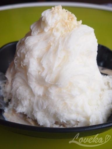 夏樹甜品-杏仁冰1