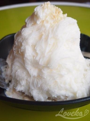 夏樹甜品-杏仁冰2