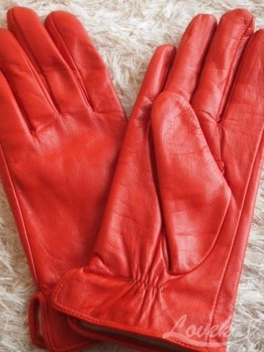 クァンヒ市場-レザー手袋2