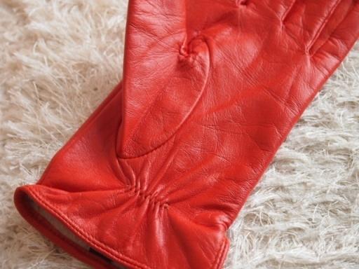 クァンヒ市場-レザー手袋4