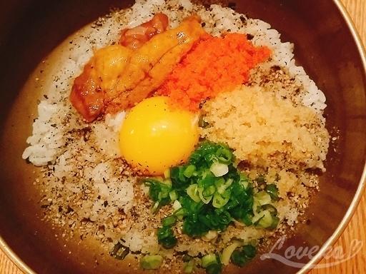 パルドチプ-ウニ丼1