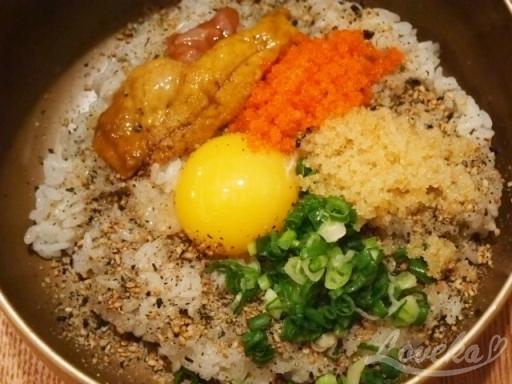 パルドチプ-ウニ丼2