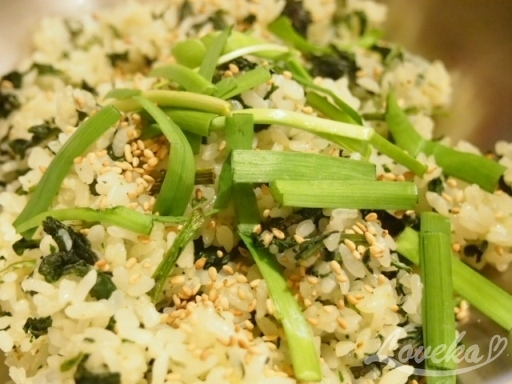 ヒョンデオク-コンドゥレご飯3