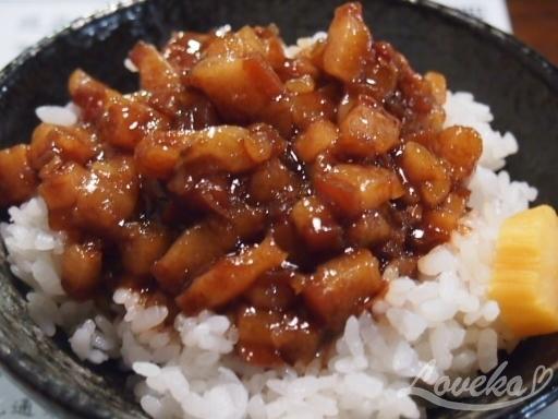 Myザオ-魯肉飯1