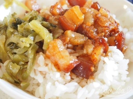 香萬園-魯肉飯3