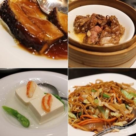 銀座 北京カォヤテン 北京ダック 食べ放題 中華料理