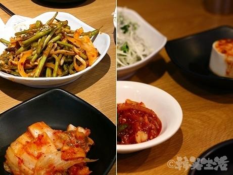 韓国グルメ 東大門 ふぐ鍋 東莱ポッグク