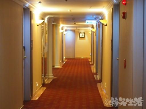 台北 天成大飯店 コスモスホテル