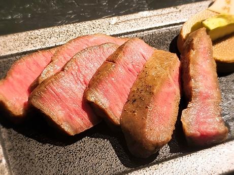 焼肉 低温調理 29ON ニクオン 池袋