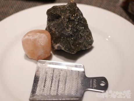 麹町 グルメ サロン・ド・カッパ イタリアン カレー ディナー 塩