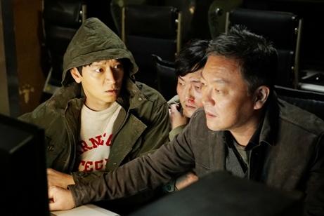 映画 ゴールデンスランバー 伊坂幸太郎 小説 邦画 韓国映画 カン・ドンウォン