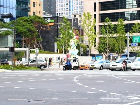 アナザースカイ 韓国 IKKO 海苔巻き キンパ 乙支路入口