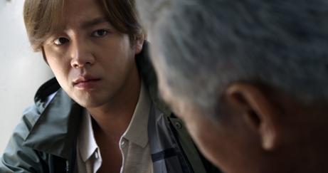 映画 韓国映画 人間の時間 キム・ギドク チャン・グンソク オダギリジョー