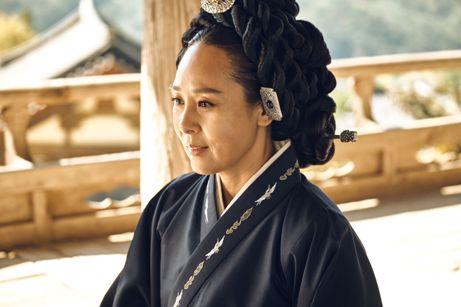 映画 韓国映画 王の願い ハングルの始まり 国之語音 チョン・ミソン
