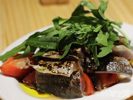 池袋 iitoki ビストロ 魚料理