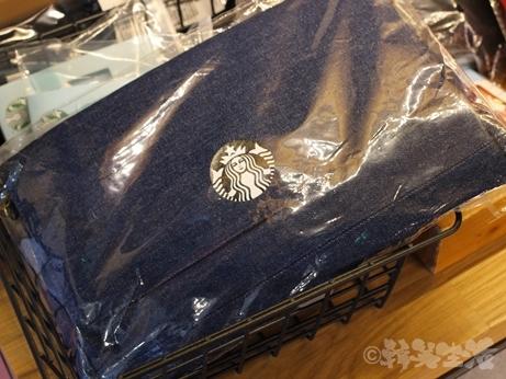 台湾 スターバックス 台湾スタバ 限定 日本未発売 デニム ショルダーバッグ