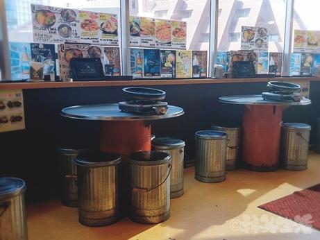 渋谷 韓国料理 韓国亭豚や リーズナブル